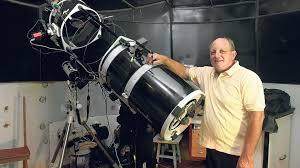 Lee más sobre el artículo Víctor Buso y el nacimiento de una supernova